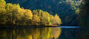 Long Run Vista autumn