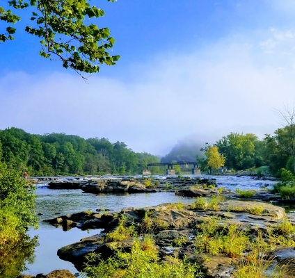 Great Allegheny Passage – 5 Day