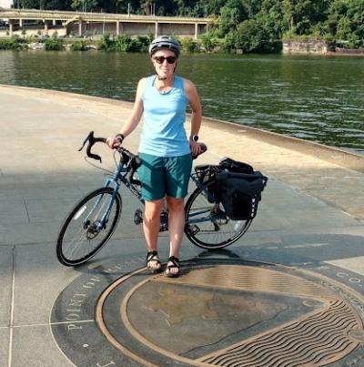 Kelley Stroup // Trip Coordinator