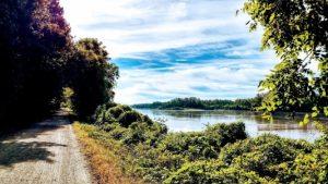Katy Trail Rocheport Missouri