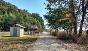 Treolar, Missouri Katy Trail
