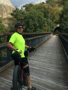 bridge, Great Allegheny Passage
