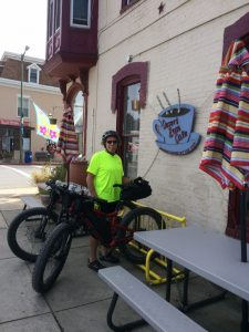 Desert Rose Cafe, Williamsport, MD