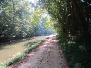 C&O Canal Towpath