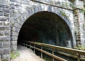 C&O Canal, Paw Paw Tunnel