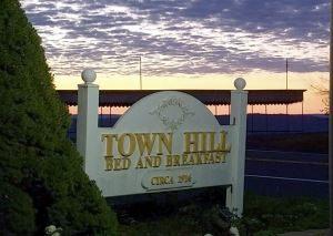 Town Hill B&B