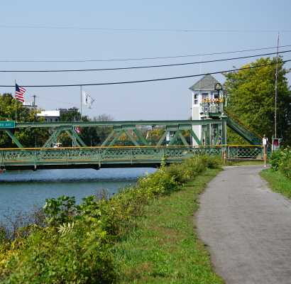 Erie Canalway 5Day