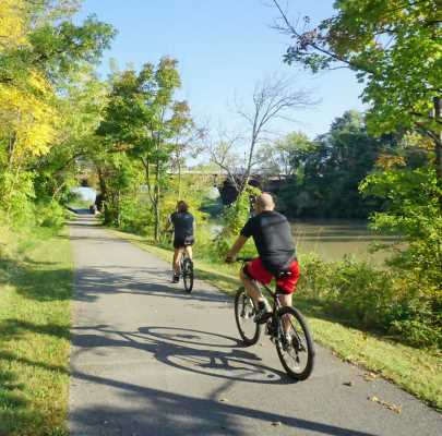 Erie Canal 4Day