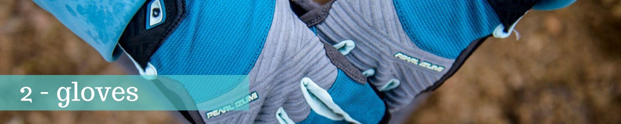 bike gift 2 - gloves