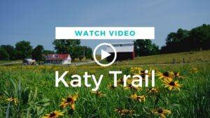 youtube video of Katy Trail